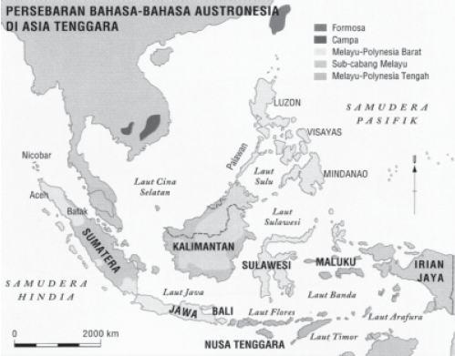 Asal Usul Dan Persebaran Manusia Di Kepulauan Indonesia Jamaris Melayu