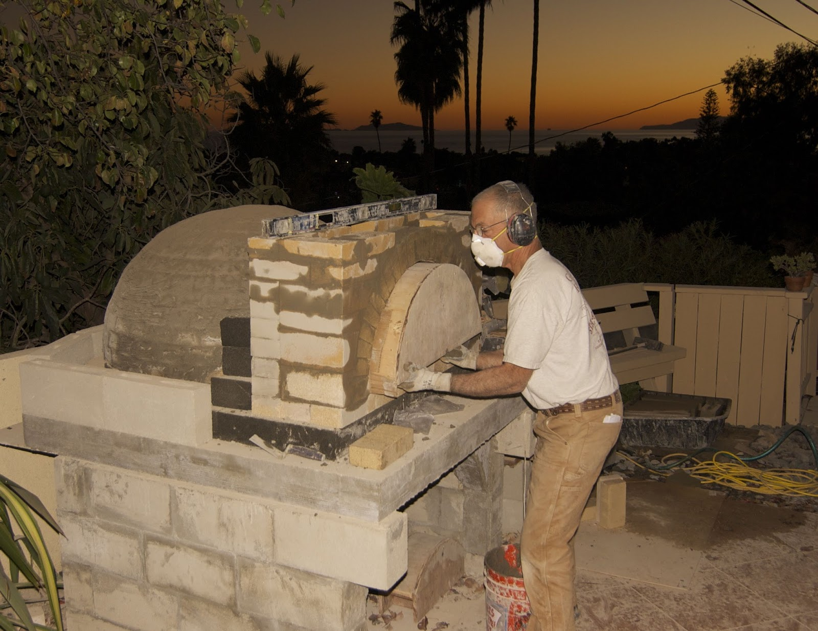 True Brick Ovens Build Your Own Brick Oven