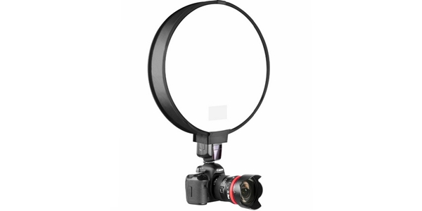 Neewer Portable Mini Round SoftBox