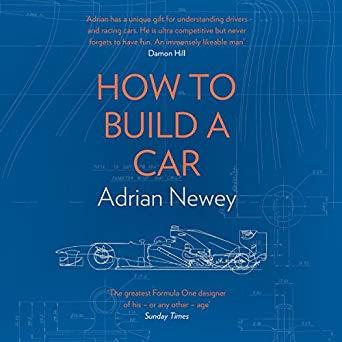Top 5 motorsport books