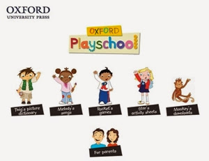 Oxford Playschool