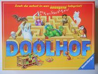 Doolhof, Ravensburger