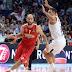 Ήττα στην πρεμιέρα της Euroleague ο Ολυμπιακός από τη Ρεάλ (83-65)