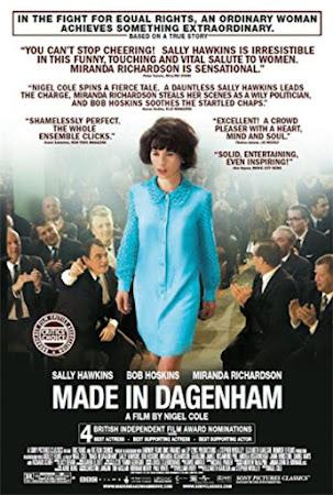 Made in Dagenham (2010)