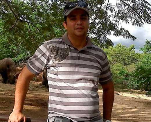 Colectivos mataron de 11 disparos a un joven durante manifestación en Barquisimeto