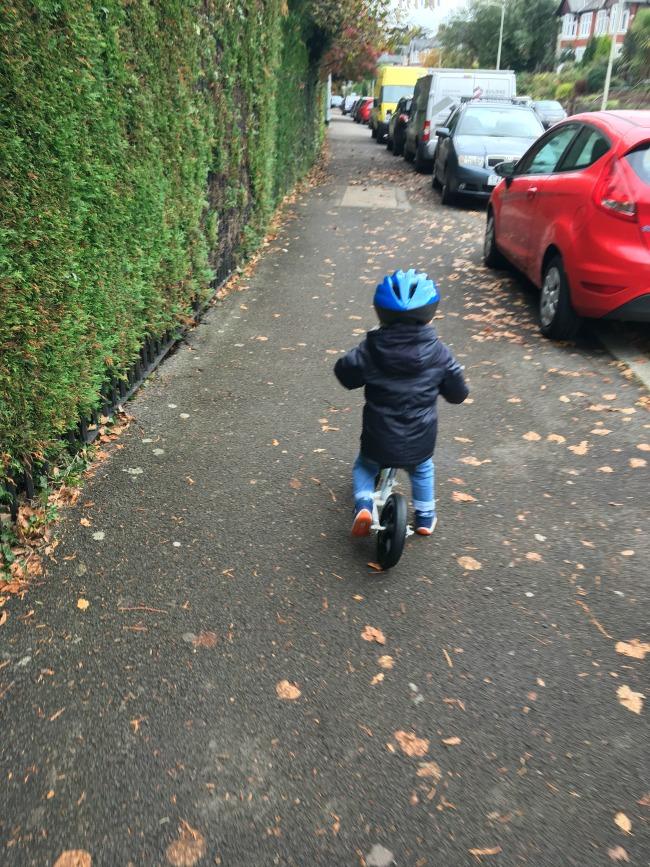 balance-bikes-and-buses-toddler-on-a-balance-bike