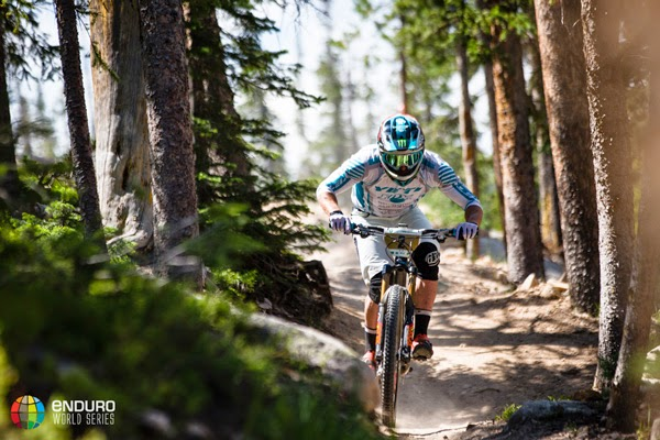 2014 Enduro World Series: Colorado, USA - Event Highlights