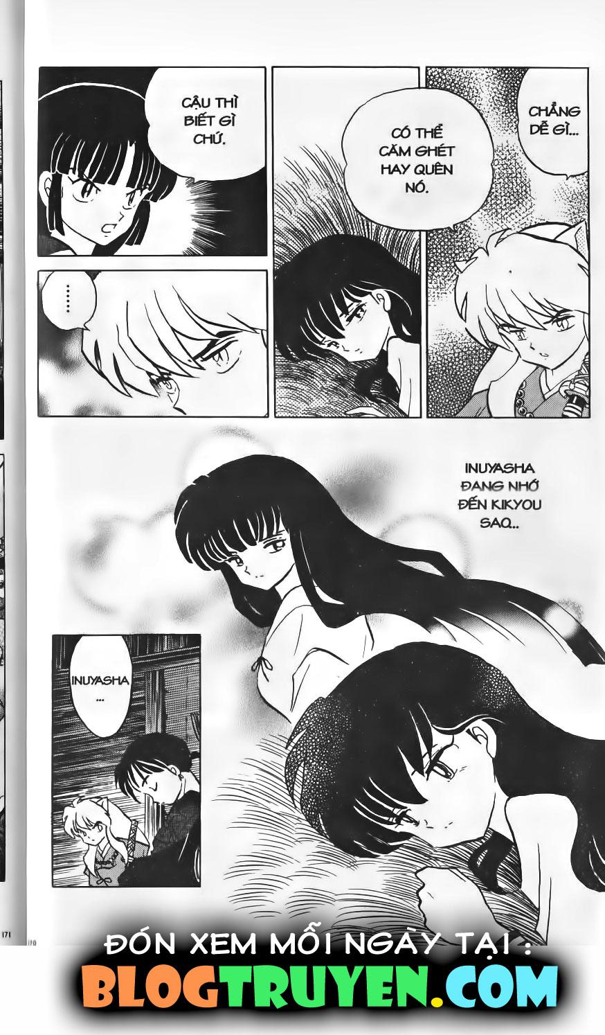 Inuyasha vol 11.10 trang 5