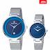 Set ceasuri femei si barbat Daniel Klein Pair DK11917-6 reducere