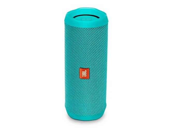 JBL Flip 4; Rugged Waterproof Bluetooth Speaker with Php6,995 Price Tag