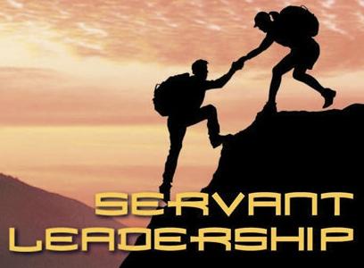 Pengertian, Karakteristik dan Indikator Servant Leadership
