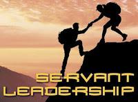 Karakteristik dan Indikator Servant Leadership Pengertian, Karakteristik dan Indikator Servant Leadership