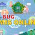 Inilah Daftar Bug di Aplikasi Emis Online
