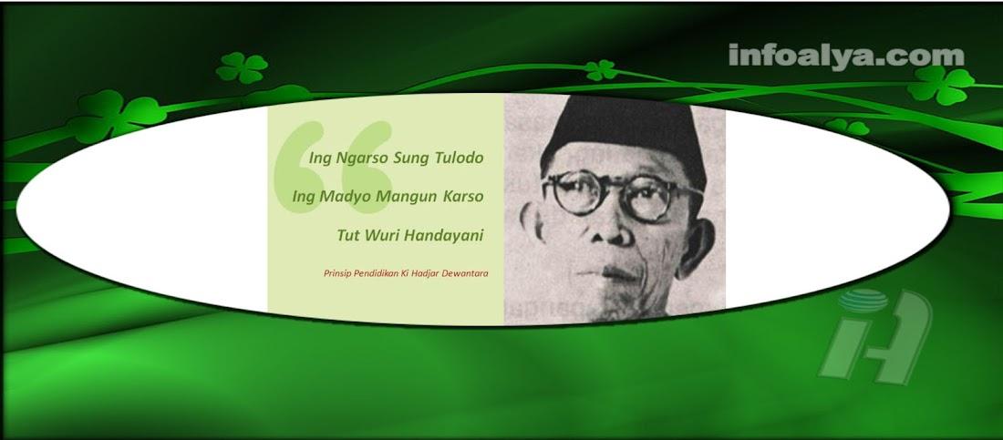 Pelopor Pendidikan Indonesia