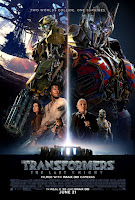 Transformers: The Last Knight Movie Poster 7