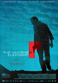 pelicula El elefante desaparecido (2014)