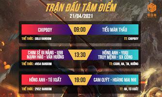 Bản tin AoE ngày 21/4: Tiễn Như Vũ sang Việt Nam, nhiều trận đấu hấp dẫn trong ngày nghỉ lễ