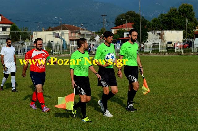 Αποτέλεσμα εικόνας για διαιτητές στα γήπεδα της ΕΠΣ Πέλλας