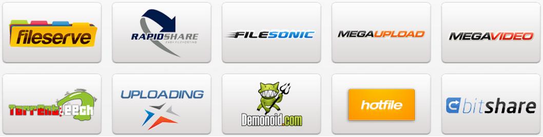 Free Premium Accounts : Updated Daily: Leech Servers