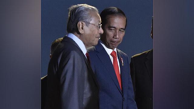Mahathir Mohamad Tolak LGBT dan Pernikahan Sesama Jenis