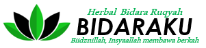 Herbal Ruqyah Bidaraku