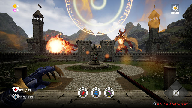 Wand Wars Rise Gameplay Screenshot 3
