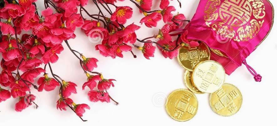 Chinese New Year 2019 Decoration