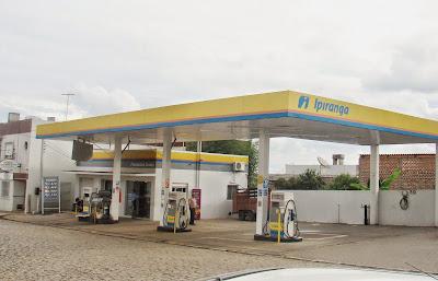 Resultado de imagem para falta de gasolina em herval