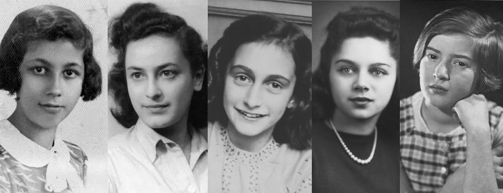 holocaust-diarists