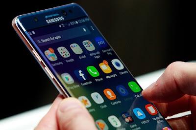 Cara Unik Samsung Minta Maaf ke Konsumen Galaxy Note 7