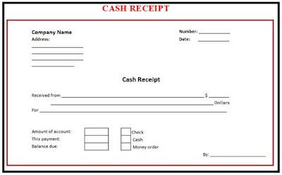 travel bill format