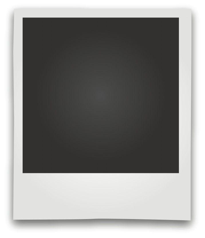 free download polaroid picture frame vector design disciples