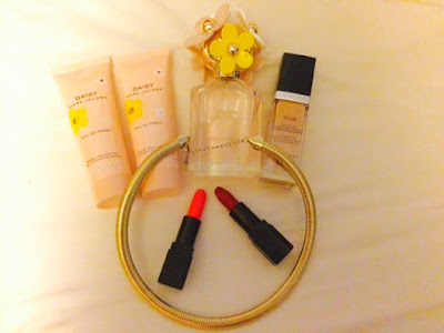 Marc Jacobs, Daisy, Illamasqua, Accessorize, Dior, Foundation, High End, Beauty, Lifestyle