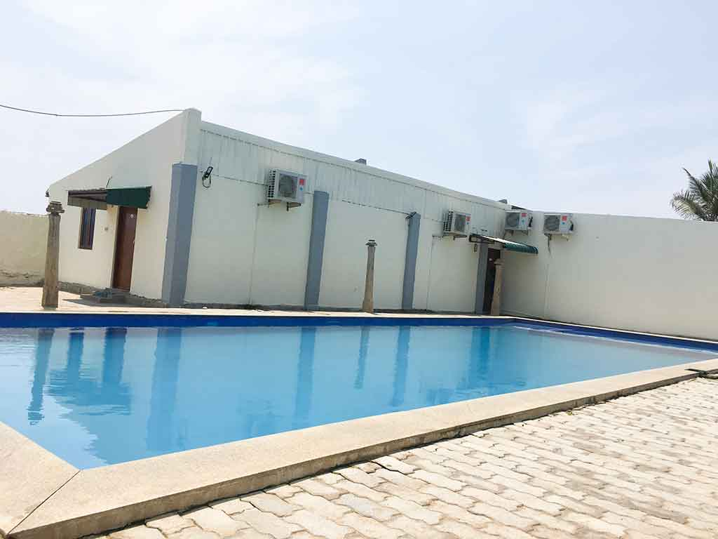 ecr beach cottages with price