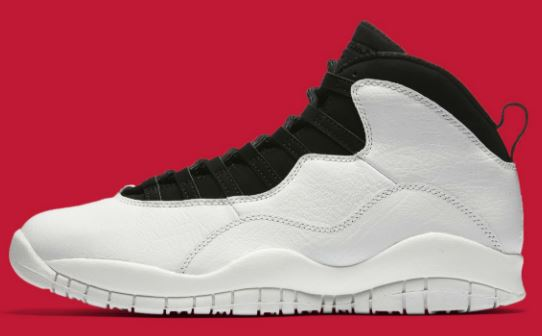 f77756d9105b Here is a look at the upcoming Air Jordan 10 Retro