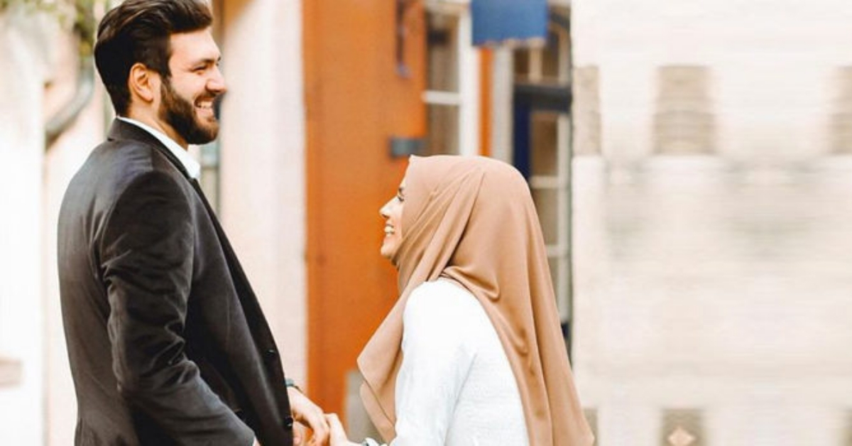 Senangkan Hati Istri, Ia Akan Menyenangkan Anda