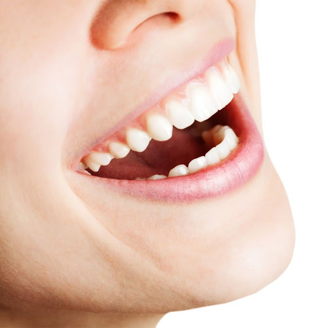 Oral Health Condition Of The Body Turned Out To Mark A