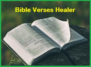 Comforting Bible Verses for the Sick