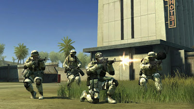 Battlefield 2 Free Download For PC