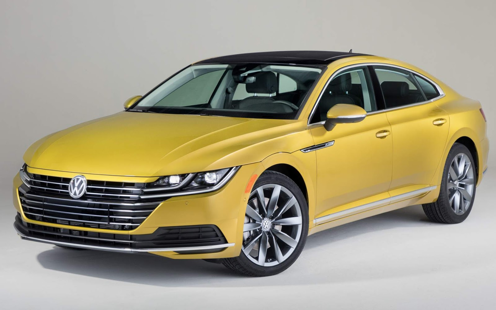 volkswagen arteon sucede o cc nos eua fotos e detalhes car blog br. Black Bedroom Furniture Sets. Home Design Ideas