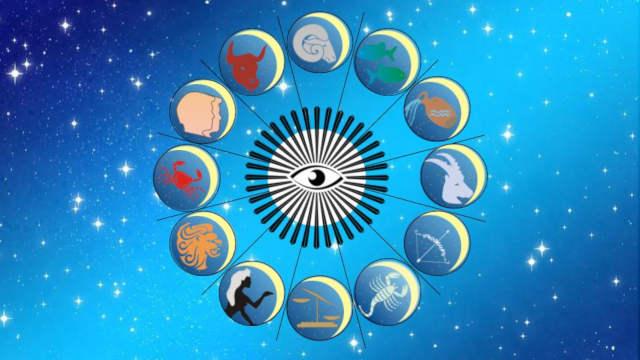 Tous Les Horoscopes