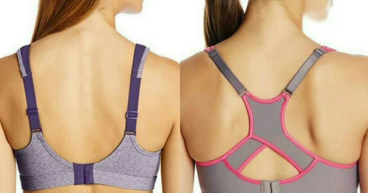 20 Best Back Closure Sports Bras In 2019 Daves Fashions