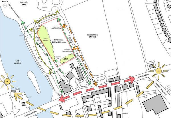 学生向け!建築設計に役立つ敷地分析のやり方 - 建築プレゼンの道標
