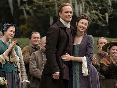 Outlander  Quinta temporada promete uma revolução na trama