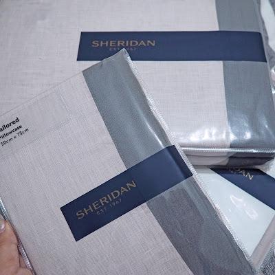 Sheridan Australia bedding