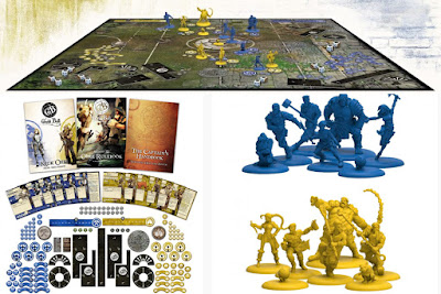 Preordine - GUILD BALL - KICK OFF