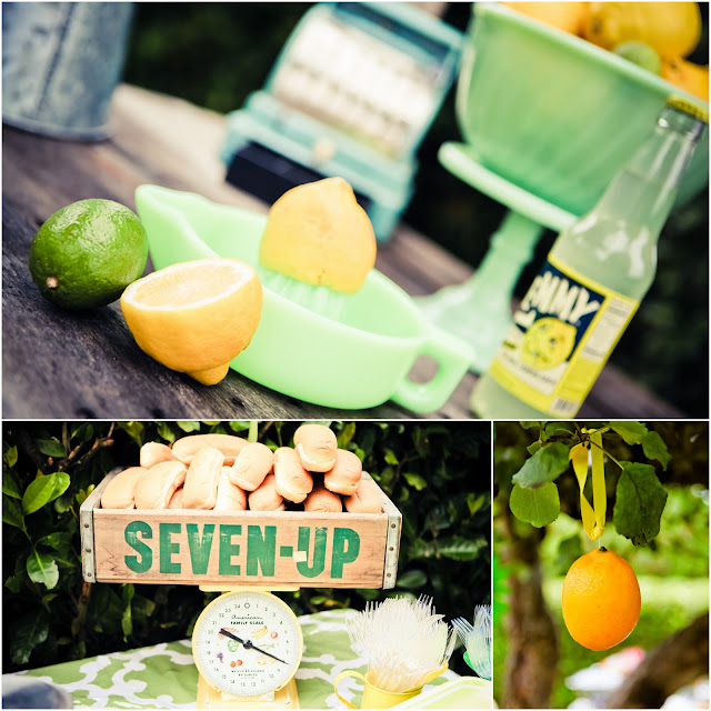 lemon+lime+green+yellow+citrus+orange+modern+ombre+birthday+party+wedding+theme+shower+baby+kids+kid+children+child+7up+seven+up+theme+photo+backdrop+lemonade+stand+retro+vintage+heather+lynn+photographie+3 - Heads up, Seven-Up!