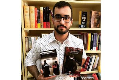 Entrevista a Sergio García Esteban