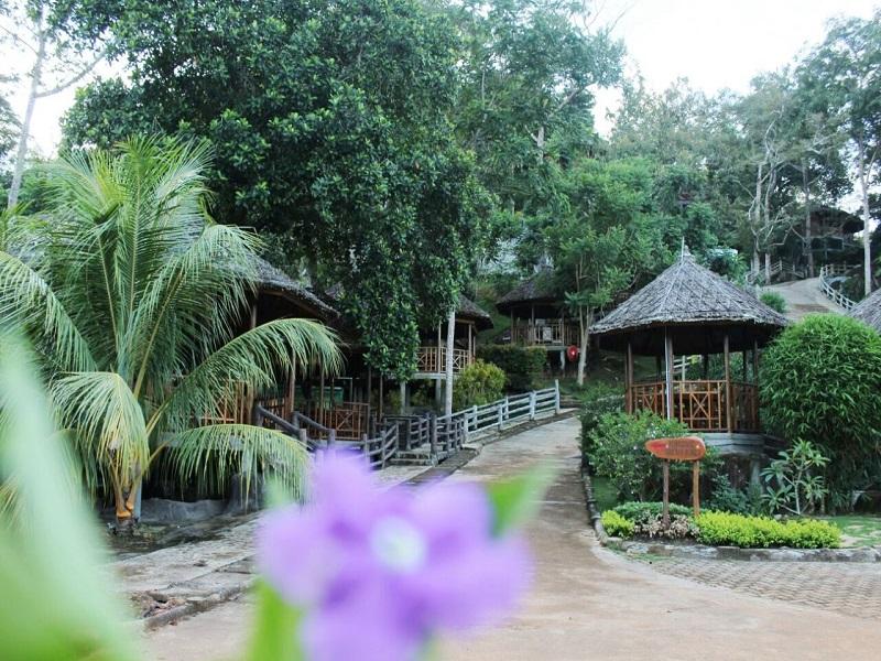 De Bintan Villa