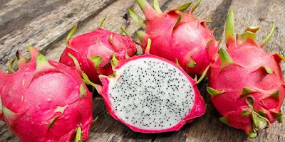 Benefits of Dragon Fruit for Health